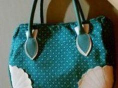 Fabriquer des anses en simili cuir pour sac à main • Hellocoton.fr