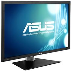 Asus PQ321 World`s Thinnest 4K UltraHD Monitor