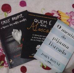 Parte de minha coleção! Aos amantes da leitura!!