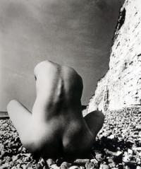 NUDE, EAST SUSSEX, 1977 by BILL BRANDT (1904-1983) - photograph for sale from Beetles & Huxley