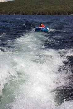 Tubing so stinkin fun and funny to watch! cant wait till I can do this at my family reunion!