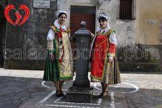 Costume Storico di Guardia Piemontese