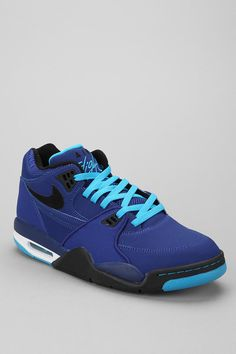 Nike Air Flight 89 Sneaker  #UrbanOutfitters