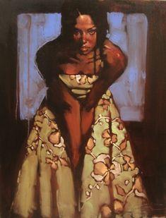 Michael Carson, American Artist