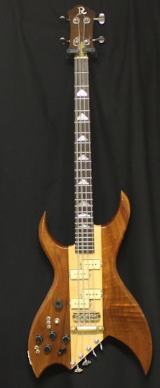 Rare 1981 Vintage BC Rich Bich 8-String Supreme Bass Guitar Left Handed, Left Handed 1981 B.C. Rich 8 Sring Supreme Bass Guitar Bc Rich Guitars, Left Handed Bass, Vintage Bass Guitars, Lefty Guitars, Cool Guitar, Acoustic, Supreme, Music Things, Electric