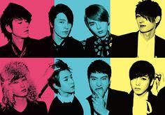 Dont miss Super Junior M Perfection Repackage Wallpaper HD Wallpaper. Get all of SUPER JUNIOR Exclusive dekstop background collections.