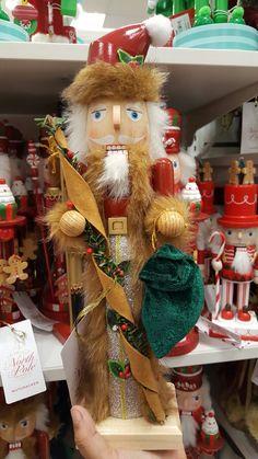 Nutcrackers at JCP Nutcracker Christmas, Christmas Themes, All Things Christmas, Christmas Stockings, Christmas Ornaments, Holiday Decor, Nutcracker Characters, Nutcrackers, Holidays