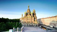 Saint Petersburg. Time lapse. HD. ### Walking around Saint-Petersburg with private guides http://www.bestguides-spb.com/tour1.html