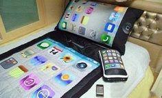 Apple iPhone mukaan yökaveriksi!