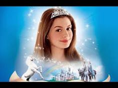 "Ella Enchanted Movies 2004 | Family Movies ""Anne Hathaway""  full hd - YouTube"