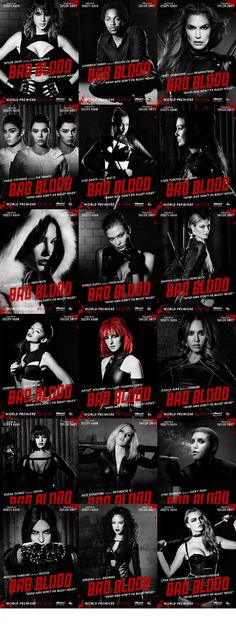 Taylor Swift Goes Latex Mad In The Female Led 'Bad Blood' Epic [Video]