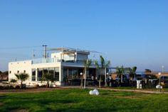"""Nissaki Ayia Thekla"" Beach Restaurant and Venue by the sea"
