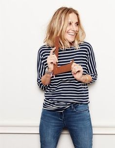 Shop Spring 2016 Women's Tops & T-Shirts at Boden USA | Boden