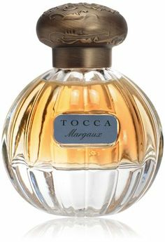 Tocca Eau de Parfum, Margaux - BeautyBar.com January 2014 #SampleSociety Box