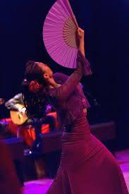 Flamenco workshop met gasten