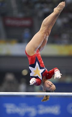 Shawn Johnson (United States) gymnast, gymnastics #KyFun m.22.155 moved from @Kythoni Shawn Johnson board