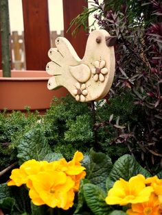 Farm Crafts, Diy And Crafts, Air Dry Clay, Sculpting, Workshop, Christmas Ornaments, Holiday Decor, Flowers, Gardening