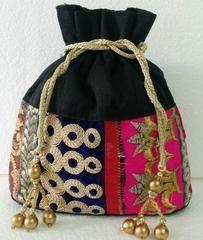 Multi colour  Designer Clutches : Navishka Collection -  YF-43200