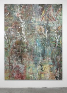 10 New Artists to Watch in Abstract Painting