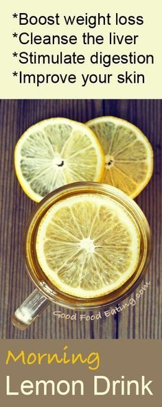 Something as simple as having a warm lemon and apple cider vinegar drink in the morning can help boost weight loss, cleanse the liver, stimulate digestion and metabolism, and improve your skin. Find out more about it's positive effects.