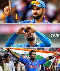 I love uuuu. Virat Kohli Instagram, India Cricket Team, Virat Kohli Wallpapers, Virat And Anushka, Love You Baby, Best Couple, Heartbeat, Jogging, Legends