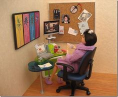 Marna<Title>Home Office