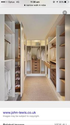 High Quality Explore The Best Of Luxury Closet Design In A Selection Curated By Boca Do  Lobo To Inspire Interior Designers Looking To Finish Their Projects.