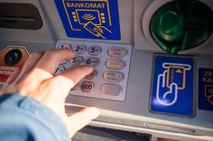 credit card machine Using Money In Europe: ATMs, Credit Cards, Debit Cards, Exchange Rates, Currency Confusion and Bank Of America, Le Dab, Credit Card Machine, Bank Fees, Atm Card, Exchange Rate, Client, Dog Snacks, Slot Machine