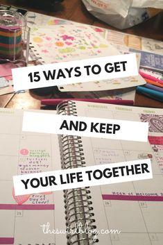 15 Ways to Get-2