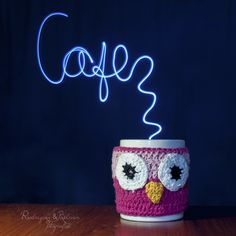 42/366 proyecto Pandora |  6/52 Jueves tecnica Febrero de amor Amor por el cafe