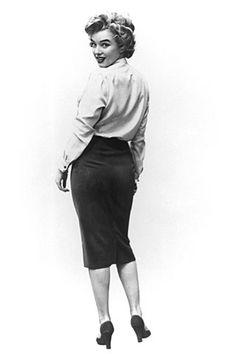 mujer años 40's caricatura méxico - Buscar con Google