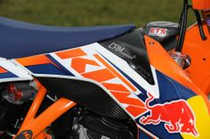 Teamshooting Red Bull KTM Motocross Factory Team 2014
