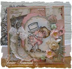 Jenine's Card Ideas
