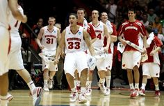 Wisconsin makes it back to the Sweet 16 after an epic win vs Vanderbilt that is clearly the most lethal shooting team in the country.
