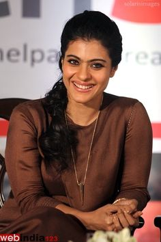 Kajol promotes Help A Child Reach 5 handwashing campaign Stills,Bollywood Event Indian Bollywood Actress, Bollywood Actors, Indian Actresses, Kajol Image, India Actor, This Is Us Movie, Indian Face, Long Kurtis, Thing 1