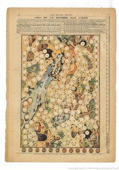 Les Belles images (Paris. 1904)