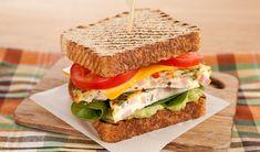 Stefano's Big Western Sandwich - In the Kitchen with Stefano Faita