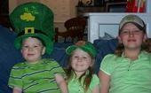 my leprechauns 2008