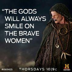 ... Brave Women ...
