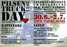 Truck Festival, Show Trucks, Trials, Digital Marketing, Promotion, Social Media, Social Networks, Social Media Tips