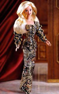 Christian Dior Barbie