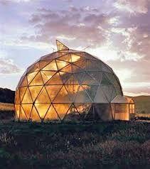 Resultado de imagem para pallet geodesic dome