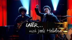 Benjamin Booker - Witness - Later… with Jools Holland - BBC Two