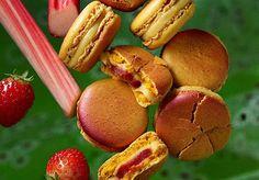 Se régaler avec thermomix : Macarons