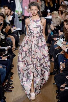 Giles | Spring 2014 Ready-to-Wear Collection | Style.com