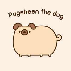 Pusheen is a tubby tabby cat who brings smiles and laughter to people all around the world! Gif Pusheen, Pusheen Love, Pusheen Stuff, Kawaii Drawings, Cute Drawings, Pusheen Stormy, Pugs, Image Chat, Nyan Cat