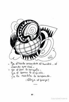 Profecías y dibujos proféticos - Benjamín Solari Parravicini - Álbuns da web do Picasa