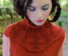Orielle Pattern Booklet : Louisa Harding Patterns : Designer Yarns