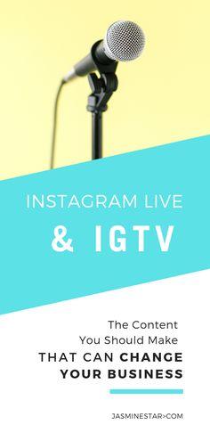 Jasmine Star is a branding and marketing strategist for creative entrepreneurs Social Media Content, Social Media Tips, Social Media Marketing, Free Instagram, Instagram Life, Instagram Caption, Creating A Business, Business Tips, Online Business