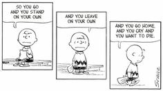 Peanuts and The Smiths
